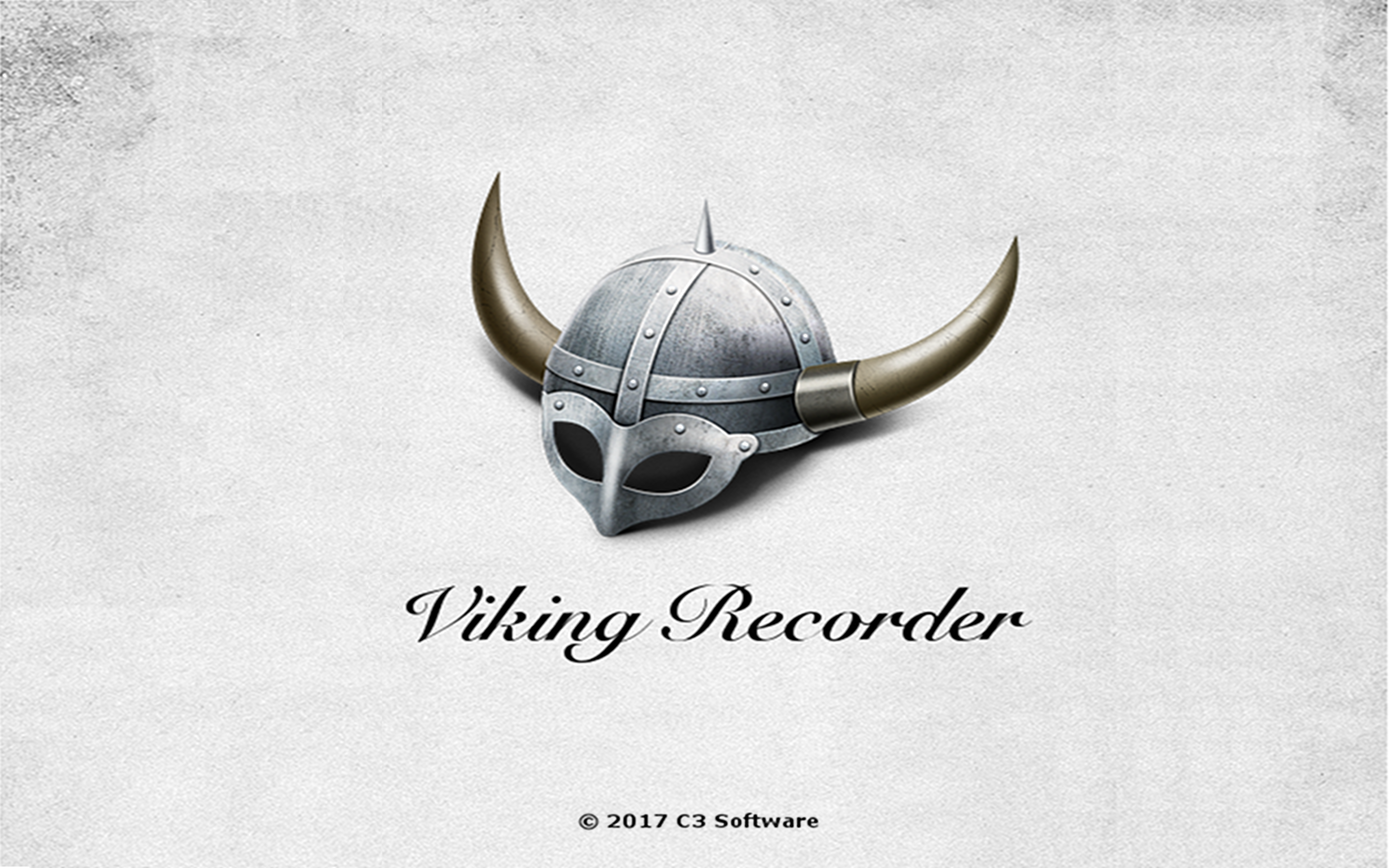 Viking Recorder -- Full Featured Screen Recording Software for Mac OS